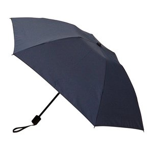 東急ハンズ 送料無料 hands+ 新簡単開閉超撥水折りたたみ傘 60cm ネイビーボーダー