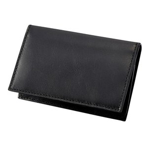 ダンテスカ カードケース MOD‐12 ブラック 送料無料 東急ハンズ