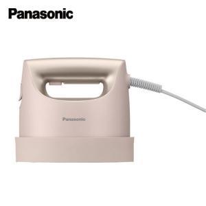パナソニック(Panasonic) 衣類スチーマー ピンクゴールド 送料無料 東急ハンズ