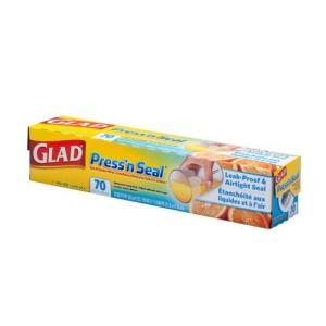 東急ハンズ GLAD プレス&シール・マジックラップ|hands-net
