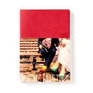 カラー:レッド 本体サイズ(約):幅127×高188mm 素材:[紙]上質紙 原産国:日本