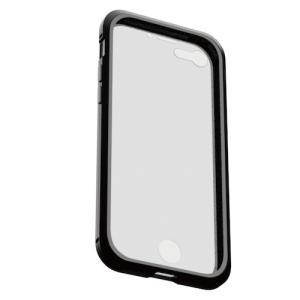 東急ハンズ 【iPhone8/7】 AREA(エアリア) 360STRONG MS−B2G78 ブラック|hands-net