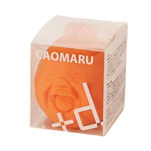東急ハンズ +d カオマル D843 オレンジ hands-net 02