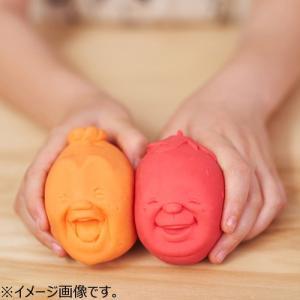 東急ハンズ +d カオマル D843 オレンジ hands-net 03