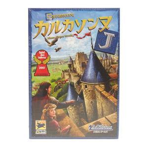 東急ハンズ メビウスゲームズ カルカソンヌJ