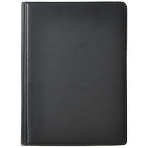 カラー:ブラック 本体サイズ(約):縦218×横160×厚12mm(パッド含まず) 適合サイズ:リー...