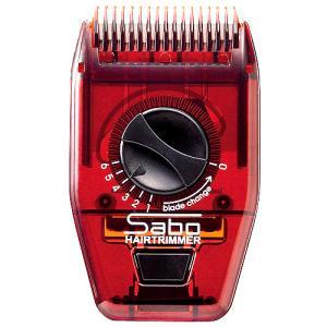 ウカイ サボ ヘアトリマー SB-41│ヘアブラシ・散髪用品 バリカン 東急ハンズ