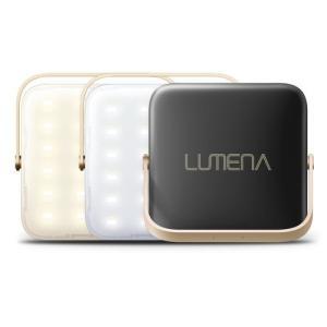 東急ハンズ 送料無料 LUMENA(ルーメナー)7 LEDランタン ブラック|hands-net
