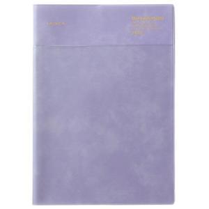 カラー:バイオレット 本体サイズ(約):縦216×横154×厚15mm ページ数:本文224ページ ...