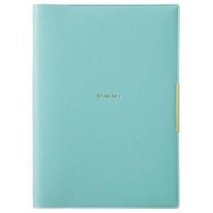 カラー:ブルー 本体サイズ(約):縦188×横135×厚15mm ページ数:本文224ページ 中面仕...