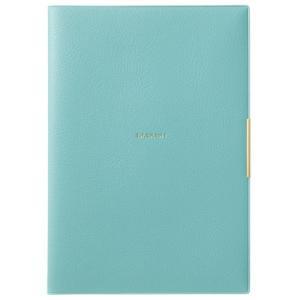 カラー:ブルー 本体サイズ(約):縦216×横153×厚8mm ページ数:本文64ページ 中面仕様:...