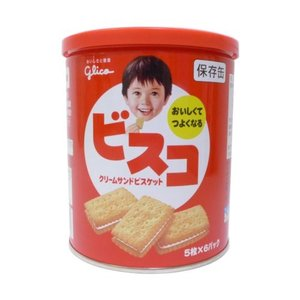 東急ハンズ 江崎グリコ ビスコ保存缶の関連商品10