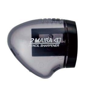 東急ハンズ クツワ 2枚刃鉛筆削り RS021BK ブラック|hands-net