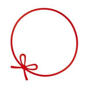 東急ハンズ コクヨ ゴムバンド「和ごむ」 コム−W1R 紅(あか) 7本入|hands-net