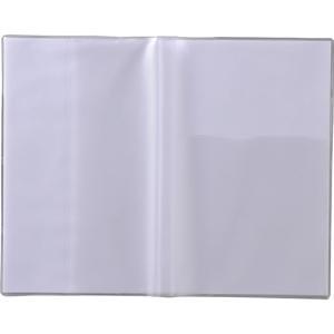 コクヨ(KOKUYO) ジブン手帳クリアカバーミニ B6スリム専用 ニ−JGM61 東急ハンズ