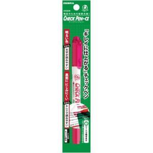 ゼブラ チェックペン アルファ  P−WYT20 ピンク 東急ハンズ