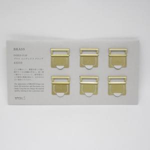 東急ハンズ ミドリ ブラスインデックスクリップ 43210|hands-net