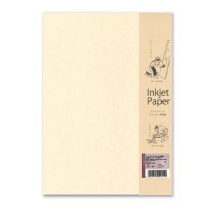 東急ハンズ 美の紙工房 インクジェット和紙 A4 OA用紙 LP32 生成|hands-net