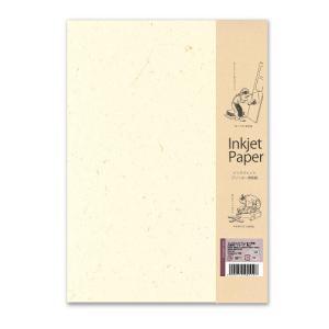 東急ハンズ 美の紙工房 インクジェット和紙 A4 OA用紙 LP33 月桃|hands-net