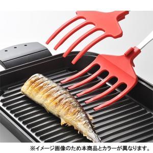 ポイント10倍 東急ハンズ UCHICOOK おさかなキャッチャー UCS10BK ブラック hands-net 04