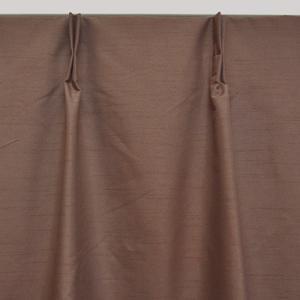 カラー:ブラウン 本体サイズ(約):幅100×丈178cm パッケージサイズ(約):幅25×奥35×...