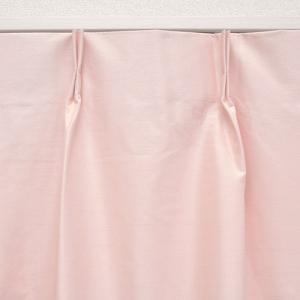 カラー:ピンク 本体サイズ(約):幅100×丈178cm パッケージサイズ(約):幅25×奥35×高...