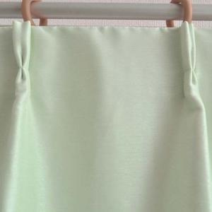 カラー:グリーン 本体サイズ(約):幅100×丈178cm パッケージサイズ(約):幅25×奥35×...