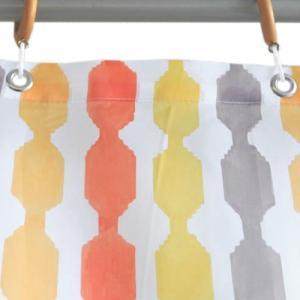 カラー:オレンジ 本体サイズ(約):幅142×丈180cm パッケージサイズ(約):幅25×奥35×...