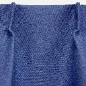 カラー:ネイビー 本体サイズ(約):幅105×丈135cm パッケージサイズ(約):幅25×奥40×...