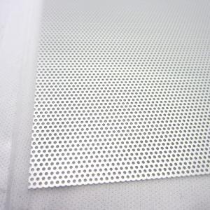 アルミパンチング板 丸型 A‐3 100×200×0.5mm 東急ハンズ