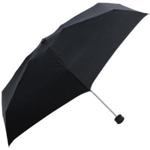 東急ハンズ HUS. スマートデュオ 晴雨兼用折りたたみ傘 54500 ブラック|hands-net
