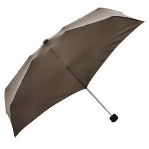 東急ハンズ HUS. スマートデュオ 晴雨兼用折りたたみ傘 54502 カーキ|hands-net