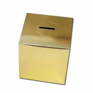 PA 抽選箱&投票箱 GOLD 東急ハンズ