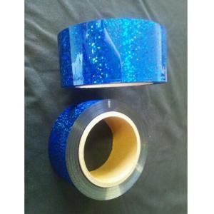 東急ハンズ PA ホログラムメッキテープ ネイビー|hands-net