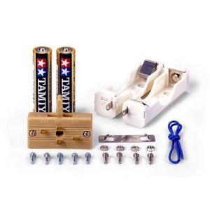 東急ハンズ タミヤ 単4電池BOX1本用 70152|hands-net