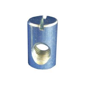 サイズ(約):径12×長20mm 規格:M8×20 素材:鋼(亜鉛メッキクロメート処理)