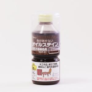 【ポイント10倍】【東急ハンズ】ワシン オイルステイン 300ml オールナット