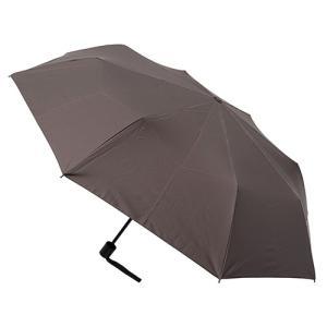 東急ハンズ 送料無料 hands+ 全天候型簡単開閉折りたたみ傘 60cm グレージュ