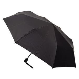 東急ハンズ 送料無料 hands+ 全天候型簡単開閉折りたたみ傘 60cm ブラック