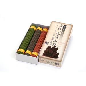 東急ハンズ 美薫芳潤 三種香の商品画像|ナビ