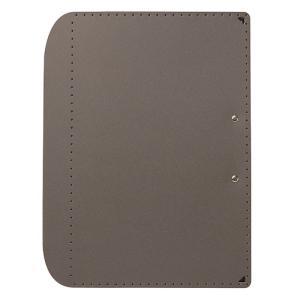プラス(PLUS) おりたためるクリップボード+ A3サイズ 83151 ダークグレー 東急ハンズ