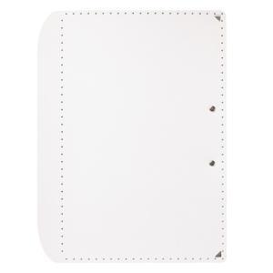 プラス(PLUS) おりたためるクリップボード+ A3サイズ 83152 ホワイト 東急ハンズ
