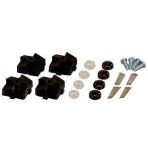 光 石膏ボード用 止め具セット PBST−1 黒 4セット入 東急ハンズ