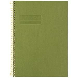 東急ハンズ マルマン わたしの絵日記帳 A5 S305−03 グリーン|hands-net