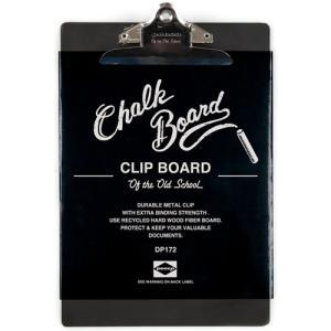 カラー:ブラック 本体サイズ(約):縦345×横230×厚45mm 原材料:黒板塗装MDF、金属 原...