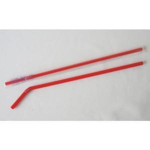 カラー:赤 サイズ(約):[1本]径7×長250mm パッケージサイズ(約):幅80×奥23×長35...