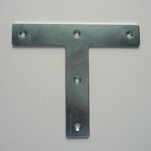 コニ・ビオラ T字 ユニクロ120mm K−180 1ケ 東急ハンズ