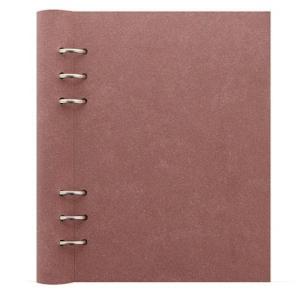 カラー:テラコッタ 本体サイズ(約):縦212×横185×厚20mm 素材:合皮、紙 原産国:中国