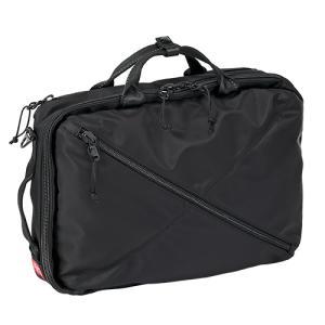東急ハンズ 送料無料 サムソナイト・レッド バイアスジャック 3WAYバッグ AZ2−09003 ブラック |hands-net