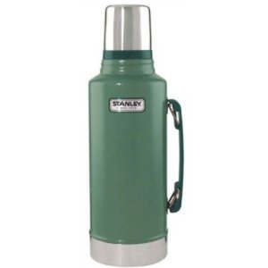 東急ハンズ 送料無料 STANLEY クラシック真空ボトル1.9L グリーン